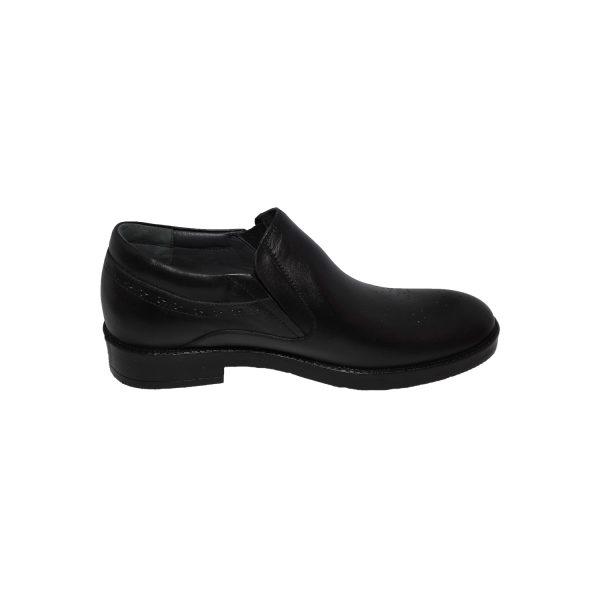 کفش روزمره مردانه کد gcm-2002 رنگ مشکی