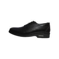 کفش روزمره مردانه کد gcm-2003 رنگ مشکی