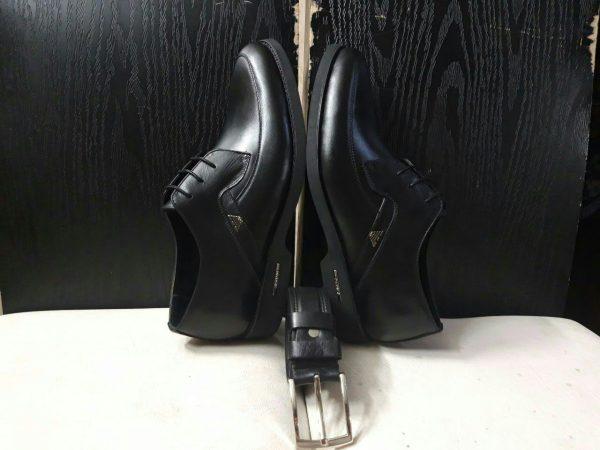 کفش روزمره مردانه کد gcm-2005 رنگ مشکی