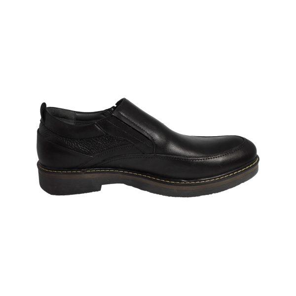 کفش روزمره مردانه کد gcm-2006 رنگ مشکی