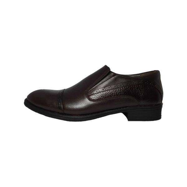 کفش روزمره مردانه مدل gcm-2007 رنگ مشکی
