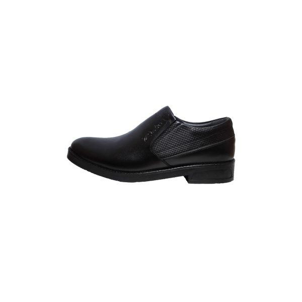 کفش روزمره مردانه مدل gcm-2008 رنگ مشکی