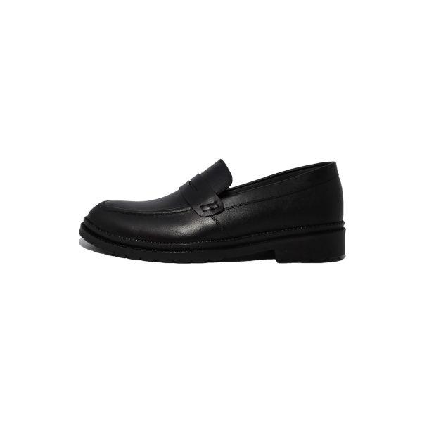 کفش کالج مردانه مدل gcm-2010