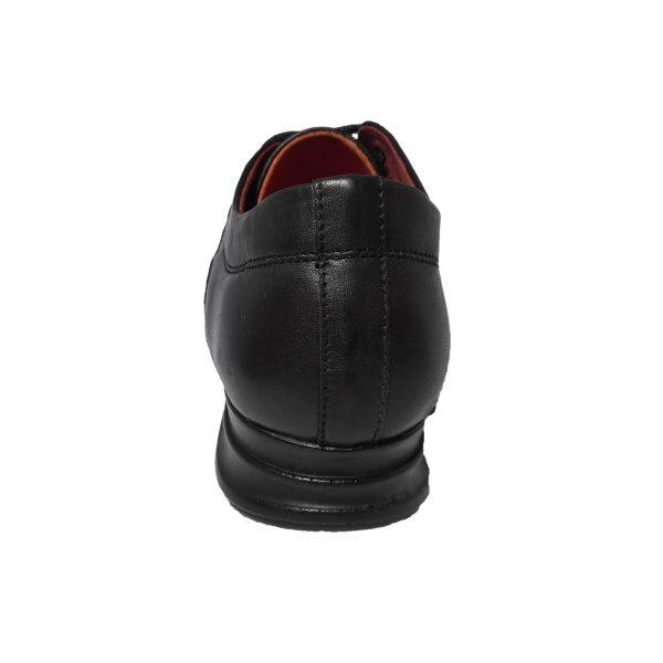 کفش کتونی زنانه مدل gcw-2501 رنگ مشکی