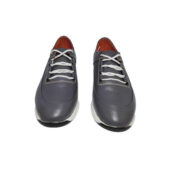 کفش کتونی زنانه مدل gcw-2501 رنگ طوسی