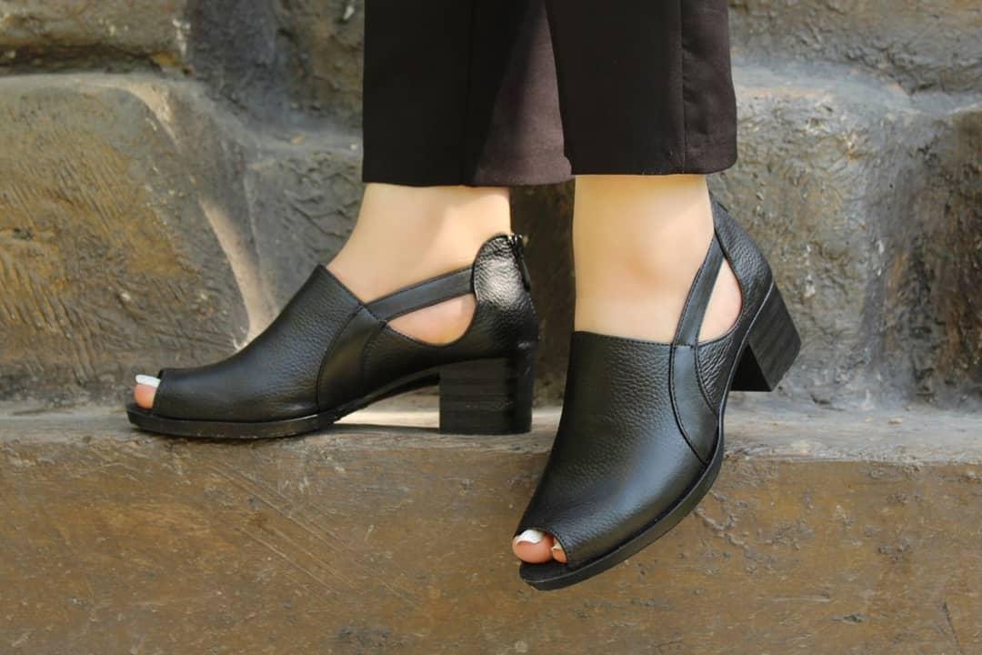 کفش روزمره زنانه طرح 103