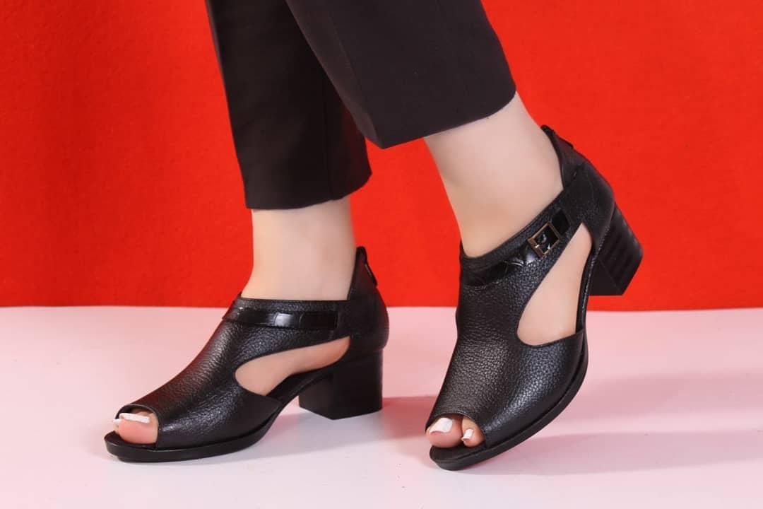 کفش روزمره زنانه کد 22